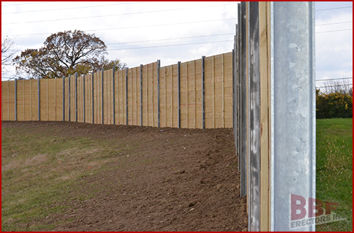 Bbf Erectors Inc Permanent And Temporary Fencing